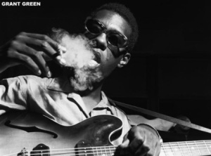 Cool kille. Grant Green.