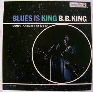 BB King.