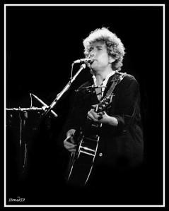 Bob Dylan. Helt enkelt.