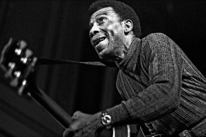 T-Bone Walker - mannen bakom Stormy Monday.