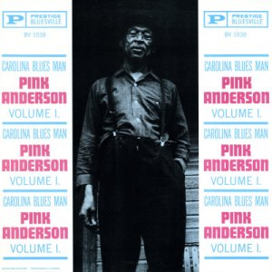 Pink Anderson. Pretty in pink.
