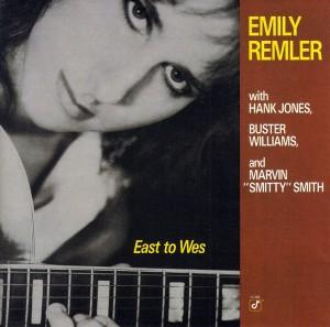 Emily Remlers sista album var en hyllning till Wes Montgomery.