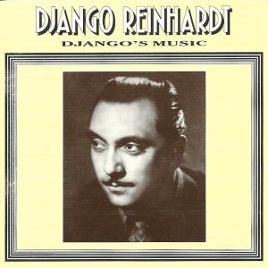 Django Reinhardt.
