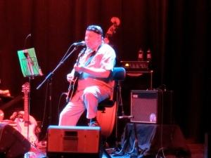 Peter Green från en konsert 2010.
