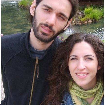 Hjälp Aris och Sofia med bostad i Stockholm