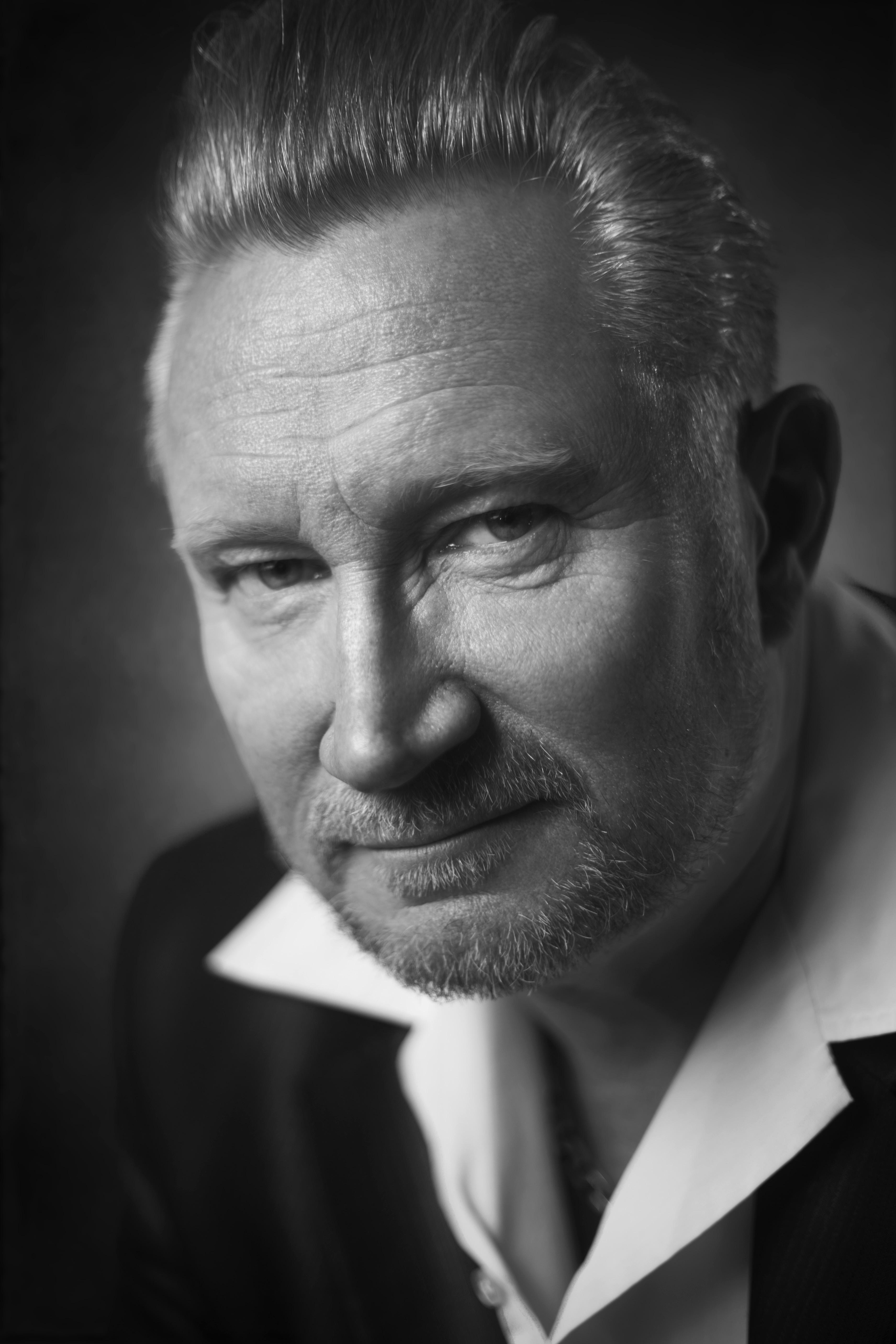 Sven Zetterberg
