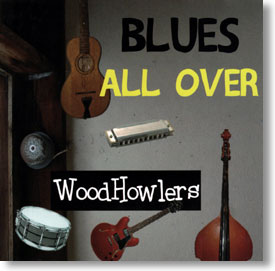 Woodhowlers Blues all over.