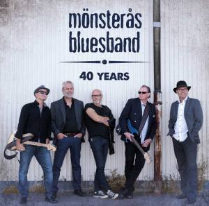 Mönsterås bluesband