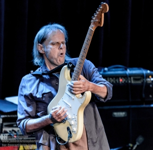 Walter Trout. Foto: James Christpher